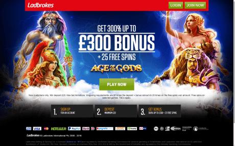 Best Payout Online Slots Uk