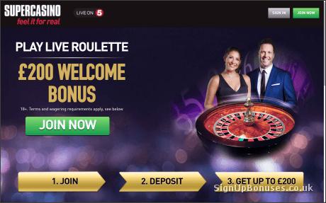 Super casino 200 bonus chicago casino fundraiser april 16