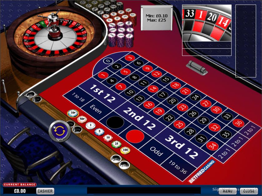 Casino roulette game review bodines casino jobs