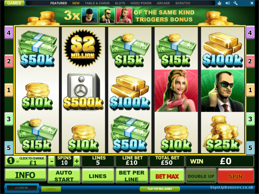 online casino william hill video slots online
