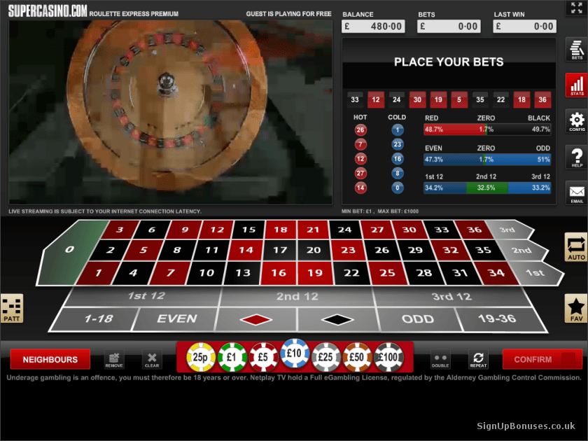 online casino signup bonus sizling hot online