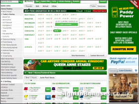 Racing Markets Screenshot